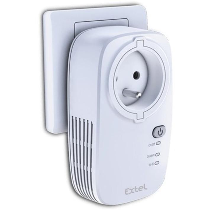 Extel se lance aussi en domotique avec 4 objets connectés - Maison et Domotique | Internet du Futur | Scoop.it
