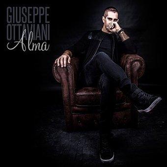 ALBUM. Giuseppe Ottaviani - Alma — | ElectronicMusic | Scoop.it