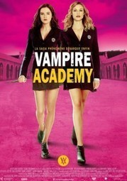 Watch Vampire Academy (2014) Online   Watch Movies Online Free   Popular movies   Scoop.it