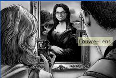Louvre-Lens, les Lensois s'en moquent | Curiosité Transmedia & Nouveaux Médias | Scoop.it