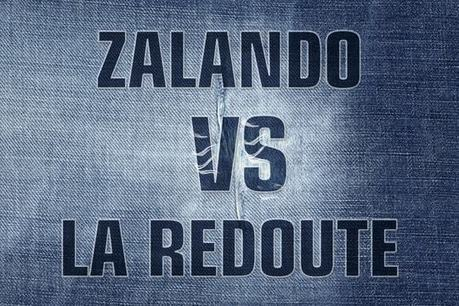 La Redoute vs Zalando : deux marketplaces de mode à la lutte | MarketPlace | Scoop.it
