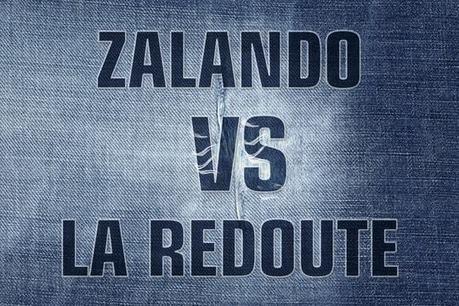 La Redoute vs Zalando: deux marketplaces de mode à la lutte | MarketPlace | Scoop.it