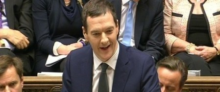 Five things George Osborne doesn't want you to mention about his spending review | SteveB's Politics & Economy Scoops | Scoop.it