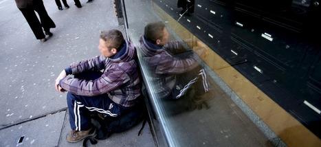 Qui sont les sans-domicile ? | Econopoli | Scoop.it