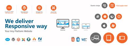 Responsive Website Design in Mumbai, India | Parsys Media | Services we offer in Mumbai | Scoop.it