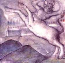 L'enfer, de Dante | J'écris mon premier roman | Scoop.it
