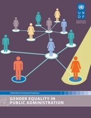 Gender Equality in Public Administration (GEPA) | UNDP | NGOs in Human Rights, Peace and Development | Scoop.it