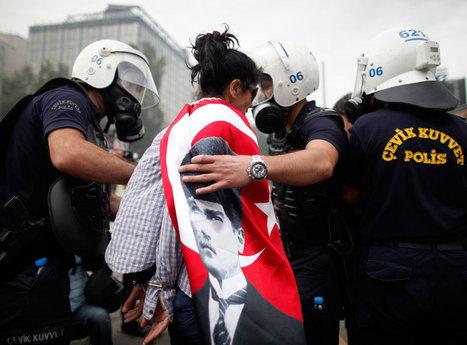 Turkey's Women Strike Back - The New York Review of Books   Gender, Religion, & Politics   Scoop.it
