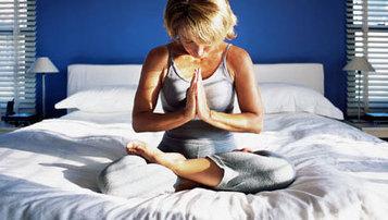 Thich Nhat Hanh: La Meditazione del Risveglio | Consigli per il Stare Bene | Scoop.it