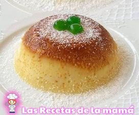 Las recetas de la Mama: Receta de Flan de coco | Recetas de cocina con sabor tradicional | Scoop.it