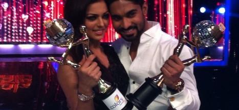 Winners of Jhalak Dikhla Jaa all season | New bookmarks | Scoop.it