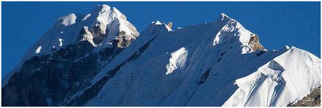 Lobuche Peak Climbing - Lobuje East Peak Climbing - Find Expert Guides & Private Tours. | Nepal Tours - Nepal Vacation | Scoop.it