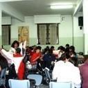 Cursos de Capacitación Docente   2013 » Secretaría de Extensión   interes general Patry   Scoop.it