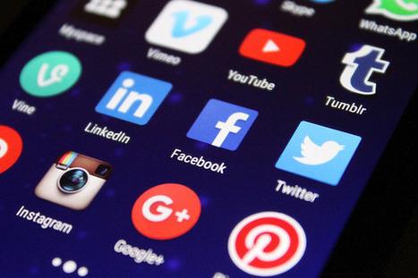 Survey: More execs want PR pros handling their brand's social media | Go Social Media | Scoop.it