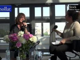 Karin Serres | Instants Femmes | Scoop.it