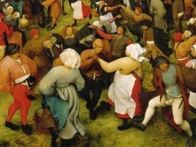 9 septembre 1569 mort de Bruegel, l'ancien | Racines de l'Art | Scoop.it