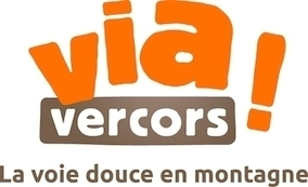 La ViaVercors, boucle intercommunale de déplacements doux | Tourisme durable, eco-responsable | Scoop.it