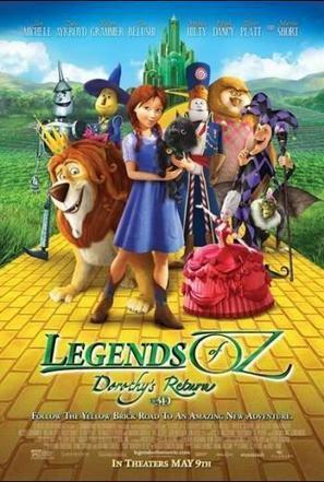 [DOWNLOAD] film Legends of Oz: Dorothy's Return movie 1080p, Download movie Legends - Blogs - Indowebster Forum - Dari kami yang terbaik untuk kamu-kamu | movie Alan | Scoop.it