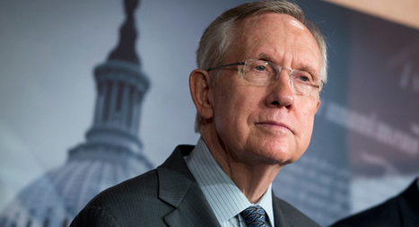 Reid: Mormons evolving on gay rights - Politico | GLBTAdvocacy | Scoop.it