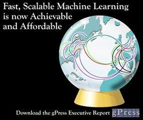 IBM Announces Data Discovery and Visualization Software Capabilities - Datanami | Market Research | Scoop.it