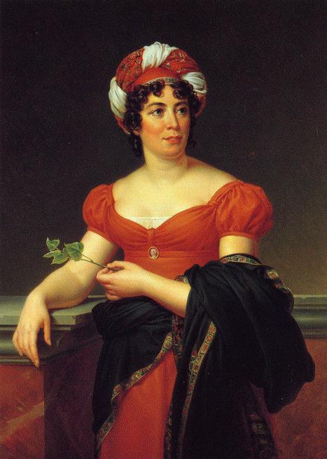 Sulla maniera e la utilità delle Traduzioni   Madame de Staël   NOTIZIE DAL MONDO DELLA TRADUZIONE   Scoop.it