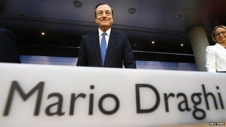 The ECB's toolbox | IBMacro | Scoop.it