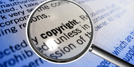 Taking Copyright Infringement to Small Claims Court | AdLit | Scoop.it