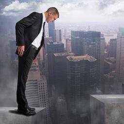 High Place Phenomenon: quell'impulso a buttarsi nel vuoto - Psicologia | Stop ansia, panico, fobie e psico-curiosità | Scoop.it