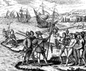 How the European conquest affected Native Americans | Cultural Worldviews | Scoop.it