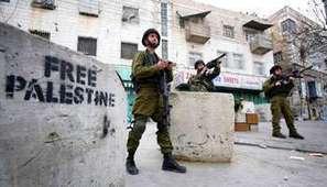 Israël - Palestine : la mauvaise conscience de Tsahal - Jeune Afrique | MENA Zone | Scoop.it