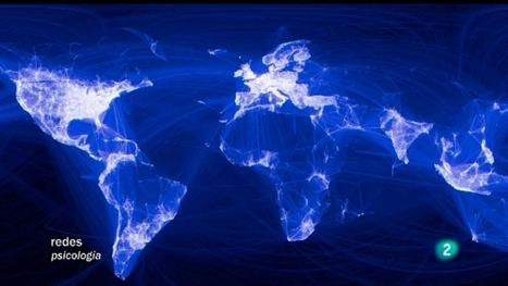 Redes - El poder de las redes sociales, Redes - RTVE.es A la Carta | GuadaTIC | Scoop.it