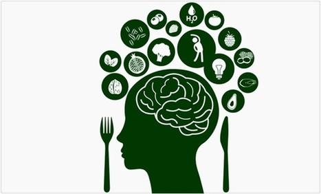 Cómo mantener tu cerebro al 100 | Seguridad Ocupacional - Administracion de Operaciones | Scoop.it
