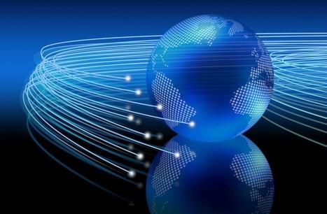 Le Cameroun maillé par 6000km de fibre optique | Actualite au ... | Les fibres optiques | Scoop.it