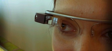 La seguridad de Google Glass a debate | Seguridad y servicios de salud | Scoop.it