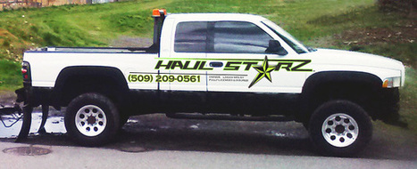 Excavating Service & Construction Clean Up in Spokane Valley, WA | Haul Starz | Excavating Service & Construction Clean Up in Spokane Valley, WA | Haul Starz | Scoop.it