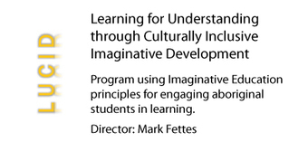 Imaginative Education Research Group Portal — Imaginative Education Research Group Portal | 21st Century - Innovative Education | Scoop.it