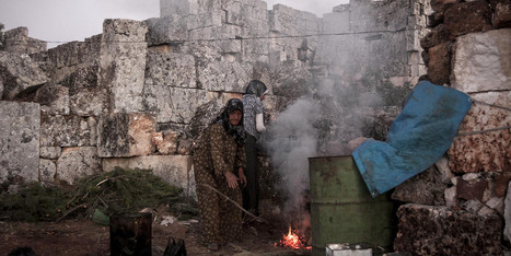 U.N. Expert Start Destroying Syria's Chemical Weapons | Middle East & Northern Africa | Scoop.it