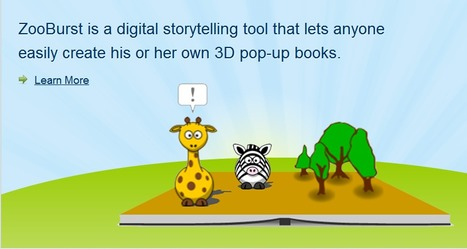 ZooBurst | UDL & ICT in education | Scoop.it
