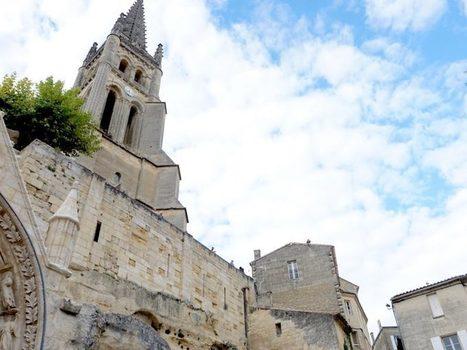Saint-Émilion: A Medieval French Village Ideal for Art, Culture & Wine Lovers   Oenotourisme et idées rafraichissantes   Scoop.it
