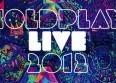 """Coldplay : le """"Live 2012"""" dans les salles de cinéma le 13 novembre - Charts in France   Al Qalam TV - القلم الفضائية   Scoop.it"""