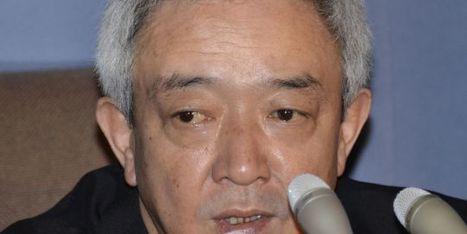Japon : démission du tout nouveau ministre de la reconstruction | LeMonde.fr | Japon : séisme, tsunami & conséquences | Scoop.it
