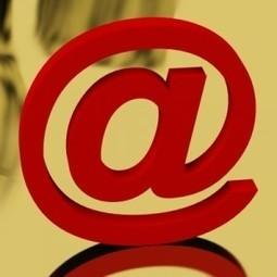 Comment écrire un email professionnel en 4 points de réussite | Le Statut d'auto-entrepreneur | Scoop.it