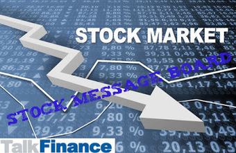Did You Know Why You Should Use Stock Message Boards? | Talk Finance Forum | Scoop.it
