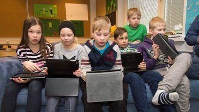 Tablettitietokoneet laittavat opetustapoja uusiksi | Opetusteknologia | Scoop.it