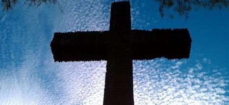 Zjavenie Kristovho kríža nad Jeruzalemom   Správy Výveska   Scoop.it