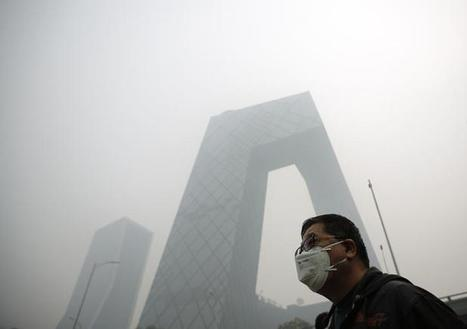 China puts $6 trillion price tag on its climate plan | Sustain Our Earth | Scoop.it