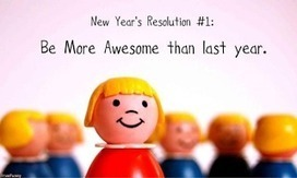 Pepper Spray and Self Defense Blog: New Year Resolutions 2014 ... | Self Defense Tips | Scoop.it
