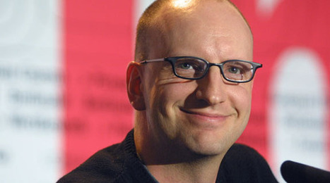 Watch: Full Video Recording of Steven Soderbergh's Impassioned 'State of Cinema' Address From the San Francisco Film Festival | DSLR video and Photography | Scoop.it