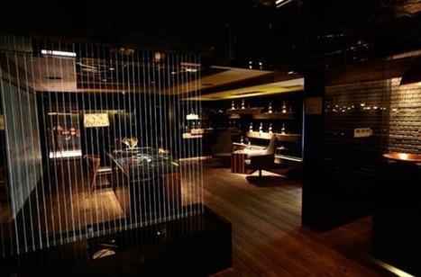 Johnny Walker devient prof de whisky à Shanghai ! | Brand Content & Inbound Marketing | Scoop.it