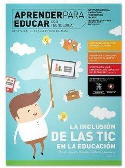 """""""Los MOOC no han muerto"""" y otros artículos en el nuevo número de """"Aprender para Educar""""   Educación y herramientas web   Scoop.it"""